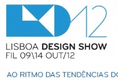 LXD Lisboa Design Show 2012